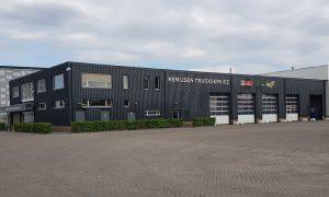 Persbericht overname Remijsen Truckservice