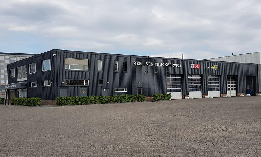 Remijsen Truckservice